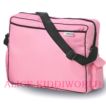 Hauck Changing Bag -  Pink
