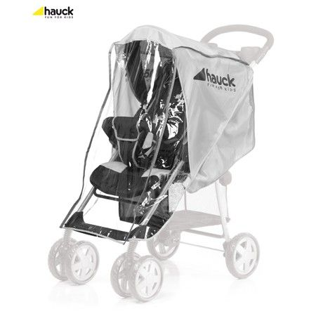 Hauck Shopper/Jogger Turbo Raincover